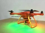 무인비행기 Uav 직업적인 Uav 헬기 Uav 중국 제조자