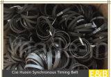 Cinghia sincrona per la trasmissione T10*3870 4040 della macchina e dell'automobile 4280 4680