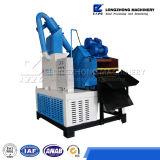 صاحب مصنع ملاط ورخ معالجة تجهيز ([جه-فإكس60])