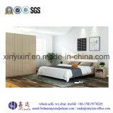 Muebles modernos del dormitorio de la base de madera de China (SH-019#)