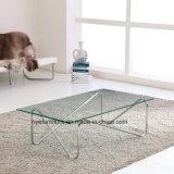 居間のコーヒーテーブルまたは側面表新しいデザインコーヒーテーブル
