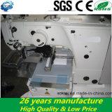 máquina de costura do teste padrão programável resistente automático do Shoemaker 210d