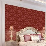 Papel de parede impermeável do quarto do PVC de Guangzhou Myhome do fornecedor de China do papel de parede para a decoração da parede