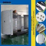 Máquina plástica de la vacuometalización de la evaporación