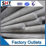 Barre ronde d'acier inoxydable de qualité supérieur