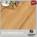 Type en plastique de plancher et tuile matérielle de cliquetis de vinyle de PVC