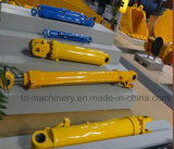 シリンダーアームシリンダーバケツシリンダーブームシリンダーブルドーザーシリンダーのためのPC100-3-5-6 PC128 PC230LCの掘削機の部品