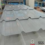 杭州は波形の鋼鉄屋根ふきシートを塗った