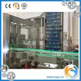 Máquina de enchimento do suco do frasco de vidro para a planta do sumo de maçã