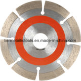 105mm Ciecular Saw Blade voor Stone