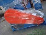 Coupeur/broyeur en plastique de griffe de qualité pour le plastique