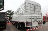 340HPのSinotruk T5g 8X4の貨物トラック