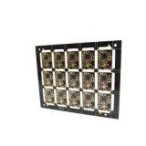 Der 4 Schicht-Widerstand-Vorstand-gedrucktes Leiterplatte für steuerntiefe weichen gedruckte Schaltkarte aus