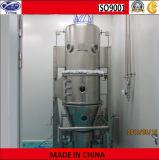 Máquina de granulación en lecho fluidizado para polvos y granulados