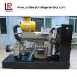 419HP 6 de Elektrische Dieselmotor van de Cilinder