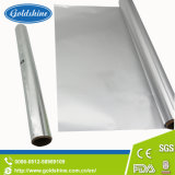 使用および柔らかい気性のアルミホイルの台所使用