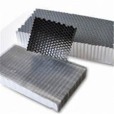 Base de panal de aluminio para la barrera (HR601)