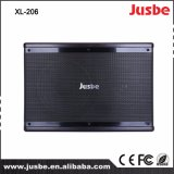 XL-206 passiver im Freienlautsprecher der Tonanlage-65W mit menschlicher Stimme