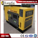 15kw het Super Stille Water 18kVA koelde Geluiddichte Diesel Generator