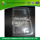 Plastikkristall - freie Haustier-Behälter