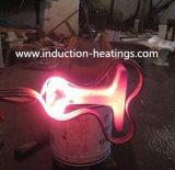 Inducción ferroviaria de la calefacción de la superficie de metal que apaga el equipo