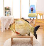 حقيقيّة مثل [3د] يطبع سمكة قطيفة لعبة