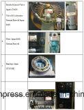 ligne de câble d'alimentation de bobine d'inverseur de fréquence de delta de presse de pouvoir 25ton, protecteur hydraulique de surcharge de Showa, perforateur de moteur de Teco