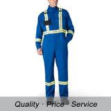 Gesamtoverall-Funktions-Kleidung Protetive flammhemmende Arbeitskleidung