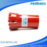 Flacher Prüftisch-bohrendes Gerät der Abdeckung-Q14 89 T45