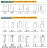 Máquina plegable automática para papel, especificación de China (Ze-9b / 4)
