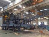 Завод дробилки большой емкости передвижной для трудного камня (YD-300)