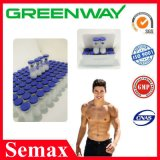 Anxiolytic-rohes Bodybuilding-Peptid Semax Nootropic Semax 5mg
