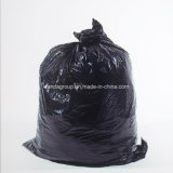 プリント飼い犬のパックのプラスチックごみ袋