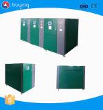 prix refroidi à l'eau de système de réfrigérateur de la basse température 25ton des réacteurs chimiques