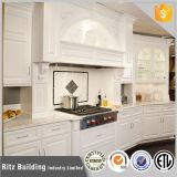 A laca nova agradável do projeto da boa qualidade coze a mobília da casa do gabinete de cozinha