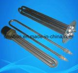 Tubo inmediato del elemento de calefacción del calor eléctrico del dispensador del agua del acero inoxidable