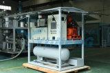 真空Sf6のガス水分離器システム