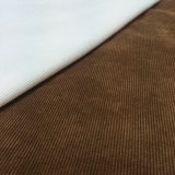 Ткань Corduroy вэльса ткани 16 Corduroy полиэфира 3% 97% Nylon