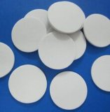 OEM Skin Care Cap Bottle Top Lids Wads Line