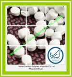 CaCO3 Masterbatch bianco di 75% per i sacchetti enormi/sacchetti tessuti