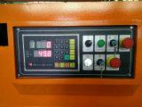 Машина QC12y-6*2500 дешевого качества цены превосходного гидровлическая режа