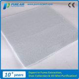 Filtro de aire de China con el filtro de bolso F8 para la purificación del aire de la máquina de grabado del laser del CO2 (PA-1000FS)