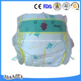 良質の綿の使い捨て可能な赤ん坊のおむつ