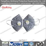 Masque protecteur pliable de soupape médicale de Niosh N95