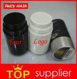 十分に高品質のケラチンの毛の建物のファイバーOEMサポート試供品