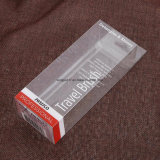 Коробка волдыря PVC ясная