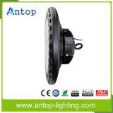 IP65 waterdichte Baai Ufohigh/de Industriële Lamp van het Licht/van het Pakhuis met Bestuurder Meanwell