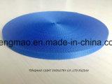 600d de marineblauwe Singelband van de Visgraat pp voor de Toebehoren van de Zak