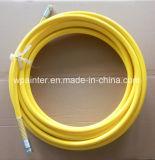 """Tubo flessibile idraulico del tubo flessibile ad alta pressione dello spruzzo di SAE100 R7 1/2 """""""