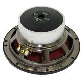 Spitzenpapiermaterial 6.5 Zoll AudioteilSubwoofer Auto-Lautsprecher
